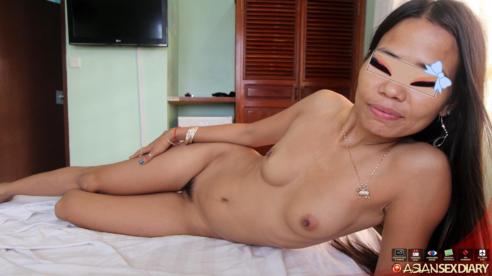 diary Asian sex