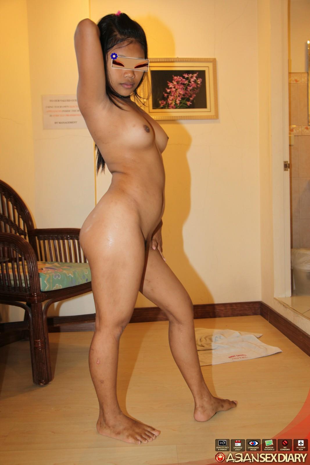 Big tits round ass sex